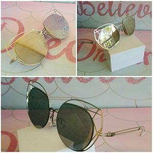 0db70c0c34 Accessories - New trendy 2019 woman cat eye sunglasses